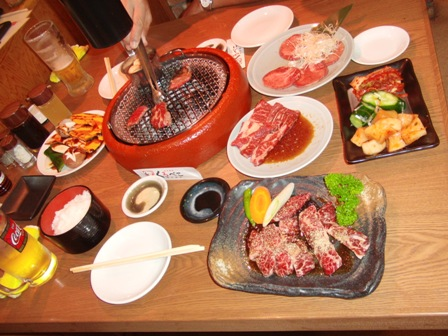 9.2焼き肉くろべこ