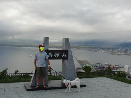 9.3函館山1