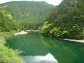 緑きれいな景色