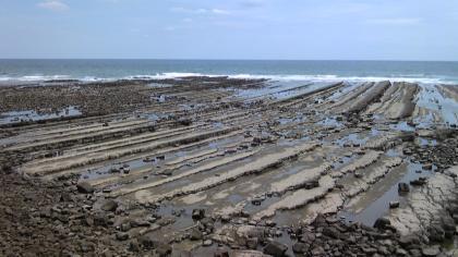 日南海岸沿い (3)