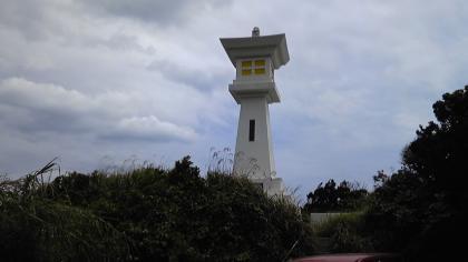 鵜戸崎燈台