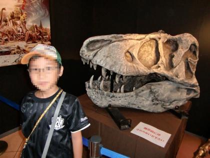 恐竜展 (7)