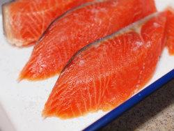 鮭生姜漬け02