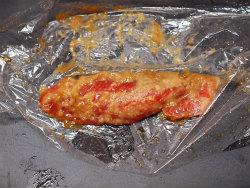 鮭生姜漬け15