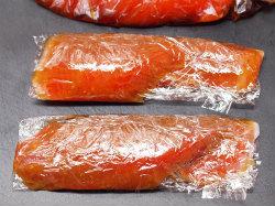 鮭生姜漬け13