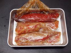 鮭生姜漬け14