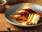 マビキ、シイラのバター照焼39