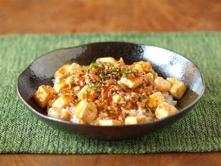 麻婆豆腐27