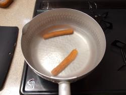 カレートーストドッグ02