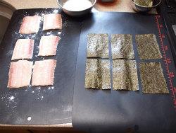 太刀魚蒲焼12