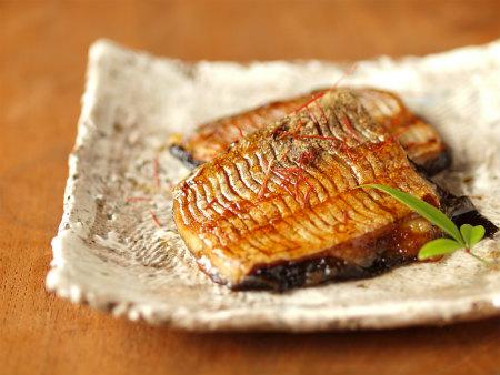 太刀魚蒲焼57