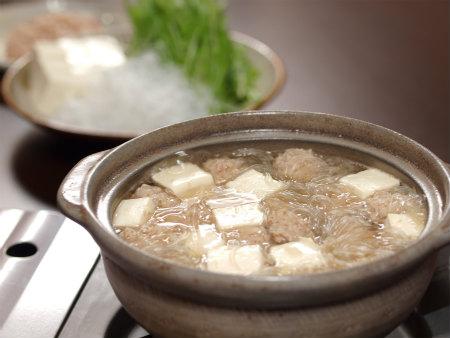 豚団子鍋29