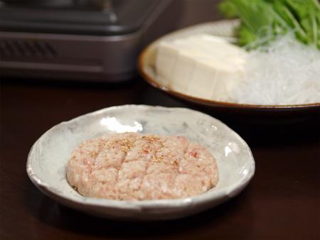 豚団子鍋14