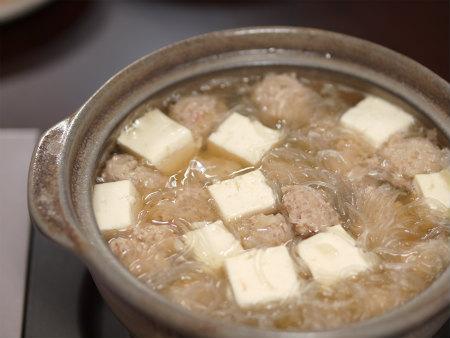 豚団子鍋25