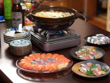 さんま握り寿司38
