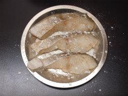 鱈の海鮮チヂミ09