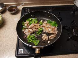回鍋肉22