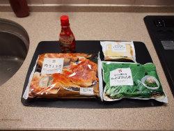 餃子チーズ焼き01