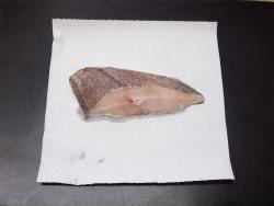カラスガレイチリソース煮06