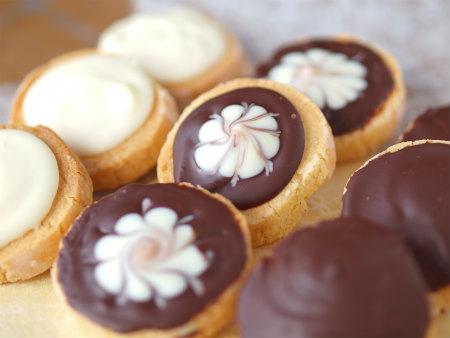 バニラ風味のチョコサブレb04