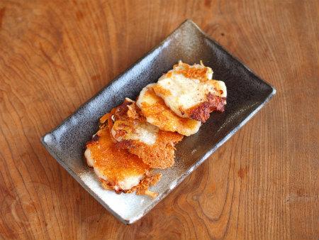 餅チーズせんべい09