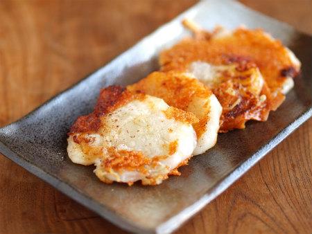 餅チーズせんべい10