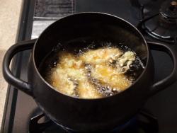 ギョニソ-フリッター酢キャベツ08
