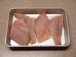 赤魚味噌漬け15