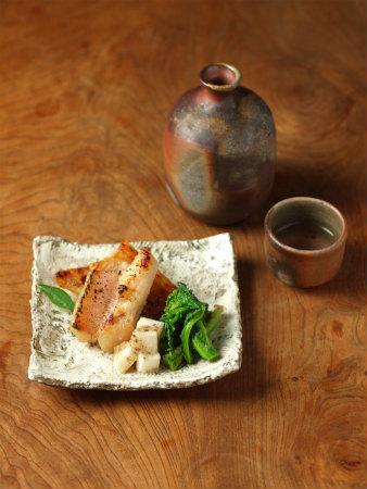 赤魚味噌漬け39