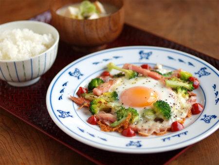 魚肉ソーセージチーズ目玉11