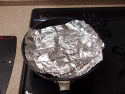 手羽先と大根の酒塩煮12