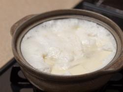 タンサン湯豆腐05