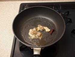 いかと豆腐の味噌煮05