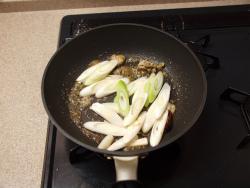 いかと豆腐の味噌煮06