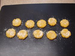 チーズクッキー19