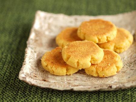 チーズクッキー37