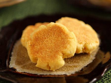 チーズクッキー26