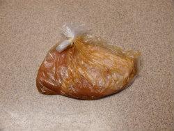 鶏むね肉の柚子胡椒焼き07