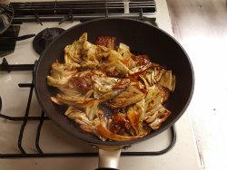 丼飯回鍋肉09