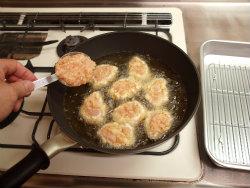 鶏むね肉チキンナゲット08