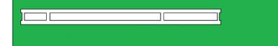 3.3V64Bit信号スロット