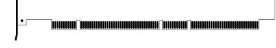 5V-3.3V-64Bitカード