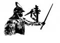 カープ侍 ロゴ