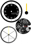 時計用原版 ブログ用