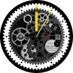 時計板 イメージ