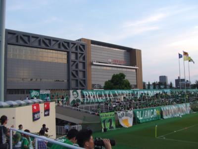 2010天皇杯@西が丘サッカー場2