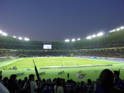 2010味の素スタジアム