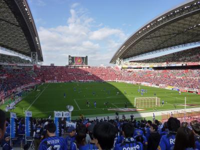2010 埼玉スタジアム