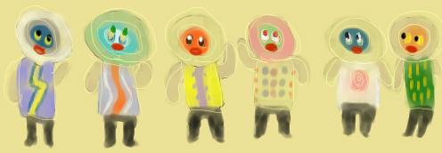 circleheads