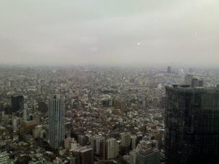 新宿ビュー